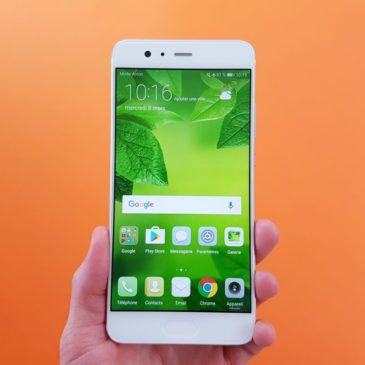 Le Huawei mate 10 devrait être présenté le 16 Octobre