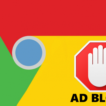 Un adblocker intégré à Chrome par Google ?